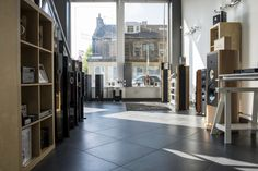 Premium audio retailer, offering hi-fi systems and separates, as well as a select range of jazz and classical vinyl and CDs. Hi Fi System, Streamers, Separates, Turntable, Edinburgh, Jazz, Headphones, Audio, Range