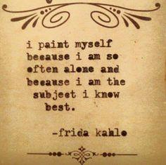 Frida says