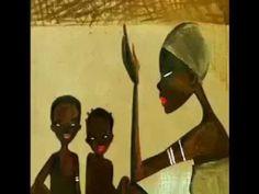 Livros animados, a cor da cultura (2) - Educação - YouTube