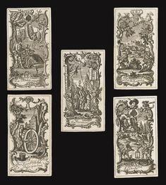 Playing cards--Die Welt im Kartenspiel | Lot | Sotheby's