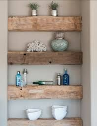 15 Smart DIY Storage Solution Ideas for Tiny Bathroom - bathroom - Bathroom Decor Tiny Bathrooms, Small Bathroom, Bathroom Modern, Bathroom Ideas, Bathroom Mirrors, Wood Bathroom, Vanity Mirrors, Bronze Bathroom, Downstairs Bathroom