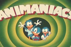 Way More Than You Ever Wanted to Know About Animaniacs