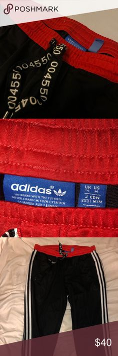 a6f1eb902e6d Adidas Black Superstar Trackpants ADIDAS ORIGINALS TOPSHOP Women s Black  Superstar Trackpants!! Trendy and can
