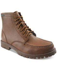 Eastland Men's Lucas Chukka Boots - Tan/Beige 12
