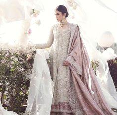 Asian Wedding Dress, Pakistani Wedding Dresses, Pakistani Bridal, Indian Bridal, Indian Dresses, Indian Outfits, Bridal Dresses, Wedding Wear, Dream Wedding