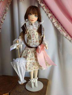 Boneca de pano. Soraia Flores.
