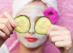Piel hidratada con productos naturales - Belleza y Moda