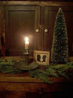 Linda Babbs-Primitive Christmas