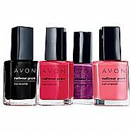 Fabulously long lasting and available in lots of fantastic shades www.youravon.com/tessiesanders