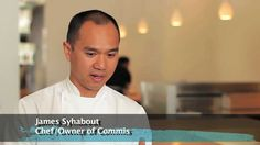 Get to know more about Chef James Syhabout and his Michelin one-starred Commis restaurant and the city lives in via Oakland Insider's Guide. #WGF2014 #FSTaste