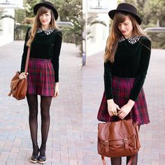 Merry christmas, lookbook.nu ❤❤ (by Steffy Kuncman) http://lookbook.nu/look/4387211-merry-christmas-lookbook-nu