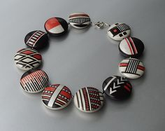 Secession Necklace