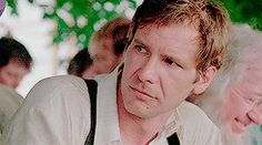 witness ( 1985 ) | Tumblr Harrison Ford Indiana Jones, Jason Isaacs, Big Crush, Gorgeous Guys, Han Solo, Straight Guys, Daddy Issues, Amazing People, Actors & Actresses