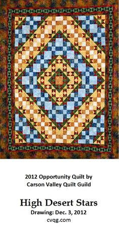 NV: Carson Valley Quilt Guild