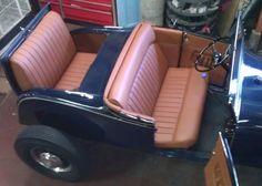 Classic Car Interiors   Loyola Auto Interiors   Full Service ...