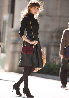アラサーファッション  +-