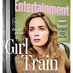 Film Gündemi: The Girl on the Train (2016) #trendekikiz #romanuyarlamasi #movies #gizem #gerilim #movies2016 #2016filmleri #EmilyBlunt #thegirlonthetrain 7 Ekim 2016 günü vizyona giriyor.