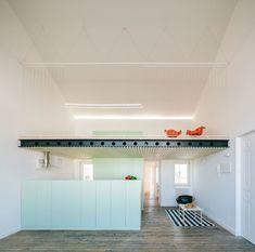 Langarita-Navarro, Imagen Subliminal · Penthouse H