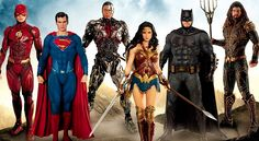 Watch Justice League Full Movie online for free in 720p hd bluray