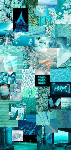 Cute Blue Wallpaper, Iphone Wallpaper Themes, Whats Wallpaper, Iphone Homescreen Wallpaper, Butterfly Wallpaper Iphone, Summer Wallpaper, Iphone Wallpaper Tumblr Aesthetic, Cute Patterns Wallpaper, Iphone Background Wallpaper
