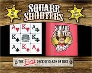 Square Shooters | Board Game | BoardGameGeek
