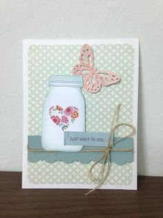 365 Cards: Day 139 - Super Sketchy Sunday - Card by Annie