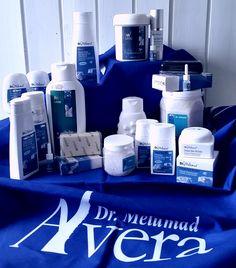 dødehavs produkter