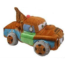 Cars the Movie - Pillow Buddies - Mater