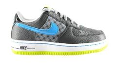 NIKE AIR FORCE 1 Style# 314193 LITTLE KIDS Size: 11.5 M US Nike. $64.72