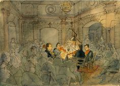 String Quartet by Candlelight