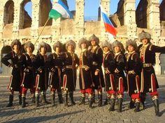 Başkirler - Başkortostan - Башкортостан - Türk Asya - Bilig Bitig, Asian Turkish, Тюрки России