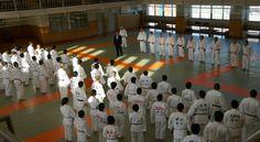 Visite du Kodokan, au cœur du judo à Tokyo