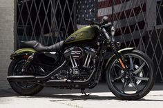 Astonishing Useful Ideas: Harley Davidson Shirt Shops harley davidson bobber pipes.Harley Davidson Tattoos For Women harley davidson sportster ideas.Harley Davidson Fatboy Old School. Harley Davidson Iron 883, Harley 883, Harley Davidson Kunst, Harley Davidson Kleidung, Harley Davidson Roadster, Harley Davidson Signs, Harley Davidson Merchandise, Harley Davidson Helmets, Harley Davidson Wallpaper
