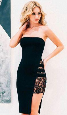 Las 56 Mejores Imágenes De Vestidos Cortos Pegados