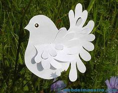 Paloma de la paz-3