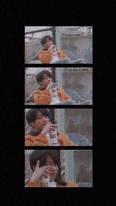 Jungkook lockscreen bts - Welcome Pikide Bts Jungkook, Namjoon, Seokjin, Bts Wallpaper Lyrics, Screen Wallpaper, Tumblr Wallpaper, Bts Aesthetic Wallpaper For Phone, Aesthetic Wallpapers, Bts Polaroid