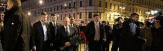 Kijk hoe snel de westerse media na de aanslag in Sint-Petersburg met de beschuldigende vinger naar Poetin wijzen - http://www.ninefornews.nl/media-aanslag-sint-petersburg-poetin/