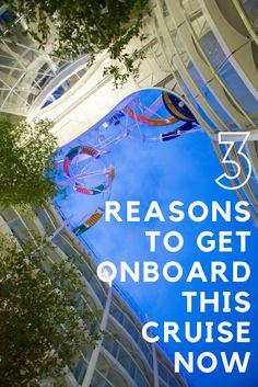 Planning a family cruise? You'll want to check out this Royal Caribbean cruise guide for your next vacation.
