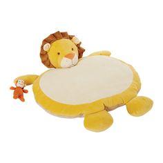 Lion Play Mat