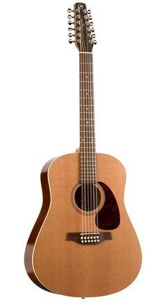 Seagull Guitars - Coastline Series