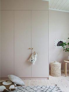 Une maison de famille Suédoise | Une hirondelle dans les tiroirs