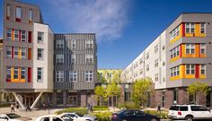 """Sustainable North Philly Building Named """"Project of the Year"""" by U.S. Green Building Council"""