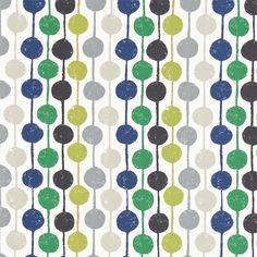 Products | Scion - Fashion-led, Stylish and Modern Fabrics and Wallpapers | Taimi (NFIK120362) | Levande Fabrics