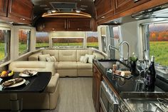 Classic Decors - Airstream. I am buying this one when I win the lottery.