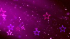 Stock Footage | Purple background with stars | Download VidLib on the iOS OSX and Windows Phone App Stores