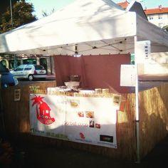 Notre partenaire @tikzla -  Pour les amoureux de cuisine antillaise bokits accras floup livraison possible sur Lyon 06.22.48.75.74 - #WebadubRadio #dancehall #food #lokal #lyon #martinique #guadeloupe #guyane #reunion