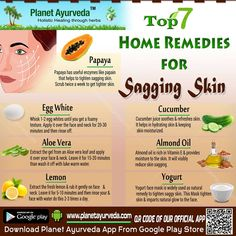 Here are some of the best natural skin tightening home remedies to tighten loose sagging skin on face and neck fast. These skin tightening remedies and natural .