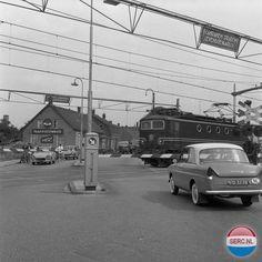 Tongelressestraat Eindhoven (jaartal: 1960 tot 1970) - Foto's SERC