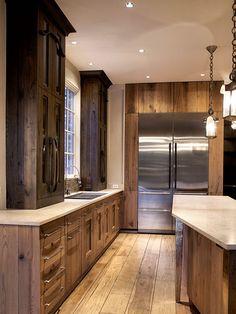 Sub-zero French Door Design, Pictures, Remodel, Decor and Ideas
