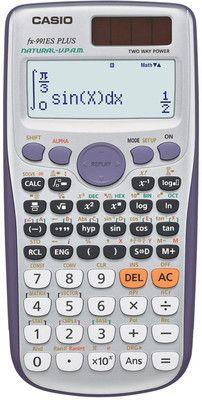 Free shipping & flat 10% off on Scientific Calculator flipkart